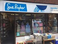 Penguin Classics and Clothbound Donations Urgently Needed At Sue Ryder Dorchester