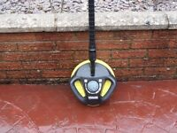 karcher patio washer brand new never been used