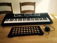Yamaha YPT-210 piano / keyboard