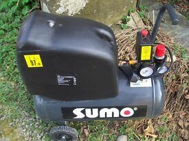 SUMO 2HP 241 GENERATOR