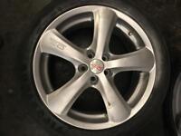 MK4 Golf GTI Wheels