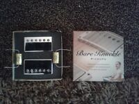 Bare Knuckle Mule Pickups