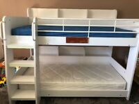 Bunk bed Excellent condition