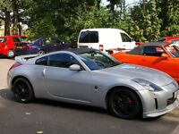Nissan 350Z 318BHP- Special Race Edition - Low Mileage - going cheap
