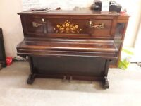 John Broadwood & Sons Piano