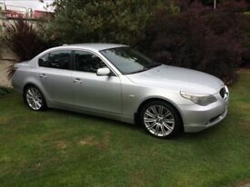 BMW 530 D SE auto