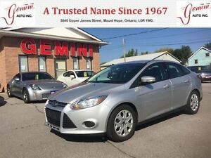 2014 Ford Focus SE Auto Heated Seats Air Sync