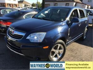 2008 Saturn VUE Hybrid ***LEATHER**