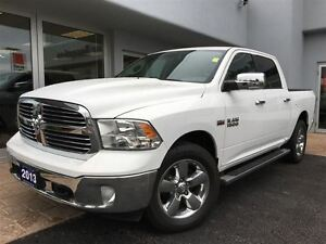 2013 Ram 1500 BIG HORN  ONE OWNER!!!