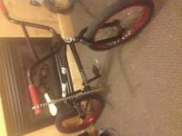 Cheap fit bmx!