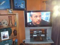 """Panasonic Viera TH-37PE30 37"""" 480p HD Plasma Television"""