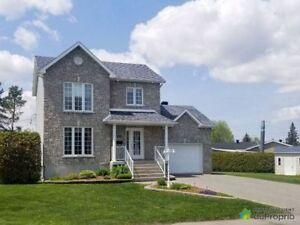 279 900$ - Maison 2 étages à vendre à Salaberry-De-Valleyfiel