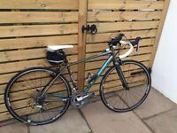 Giant Liv 2 Avail ladies bike