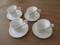 Cup and Saucer set - Quirky - Have a look!