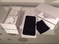 Apple BrandNew Unlocked IPhone 6 Plus 16gb space Grey And Black £300