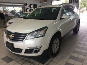 2014 Chevrolet Traverse 2LT AWD V6 3.6L