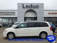 2013 DODGE GRAND CARAVAN SXT STOW N GO - YOU ARE APPROVED!