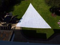 Sail made by Ratsey & Lapthorn Ltd