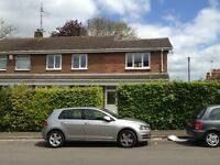 Four Bed Semi-Detach House in New Bradwell