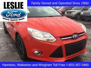2012 Ford Focus SE | Sold and Serviced At Leslie's
