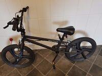 Zinc Boys 20 Inch BMX Bike Great condition