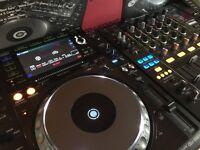 Wanted Pioneer DJ Equipment Decks CDJ 2000 Nexus / DJM 900 Nexus NXS2 DDJ SZ XDJ RX 1000