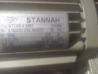 Here I have a electricity motor in working order £20 pound