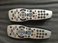 Sky Remote Control 2 available