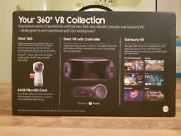 Samsung VR Collection