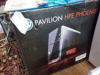 HP Phoenix Eight Core Gaming PC, AMD FX-8150 3.6GHz, 16GB RAM, 2TB, HD7770