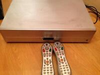 TiVo Box 1st Generation