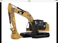 Digger excavator needed asap
