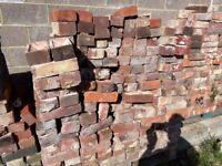Old stock brick