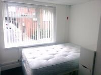 Double Bedroom to Let £500pcm Include Bills, City Centre Birmingham