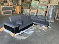 Brand new universal corner sofa bed cash on delivery