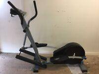 Nordictrack cxt 910 reflex step elliptical crosstrainer