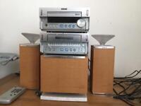 Sony SA-CSD1 Stereo for sale