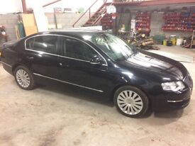 2009 highline edition VW Passat. MOT'd to Dec 2017.Fully serviced. Excel condition inside and out.