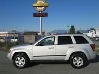 2007 Jeep Grand Cherokee Laredo Vancouver Greater Vancouver Area Preview