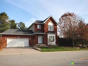 415 900$ - Maison 2 étages à vendre à Hull Gatineau Ottawa / Gatineau Area image 1