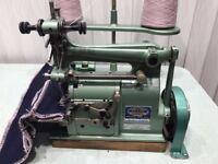 Merrow 15-CA-1 Special Blanket Stitch Industrial Sewing Machine