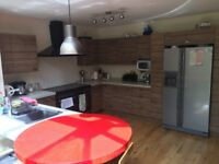 1 Double & 1 Single room in a nice quiet shared house, £550pcm & £450pcm.