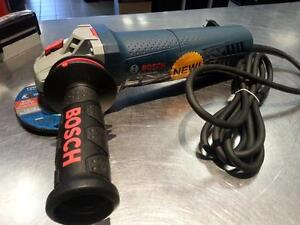 Bosch Angle Grinder. We Sell Used Tools. (#45826)(M)