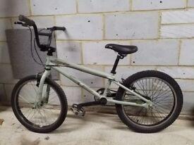 BMX Bike GT Interceptor.