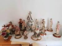 figures ornaments figurines