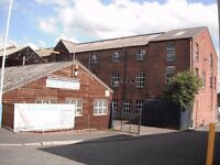 Business, office and storage units to rent / let in friendly, low cost, secure Oldham complex