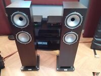 Tannoy XT8F High End Speakers