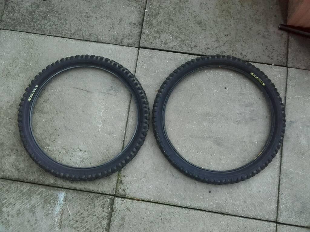 "20"" bike tyres"