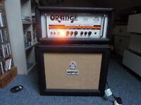 Orange TH30 GUITAR AMPLIFIER + CAB 1X12 PPC