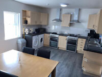 Lovely rooms availble newly refurbished modern supported accomoodation